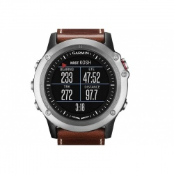 Garmin D2 Bravo - Pilot Watch, ANT+, Bluetooth