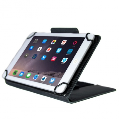 mygoflight iPad mini universal Folio C Kniebrett