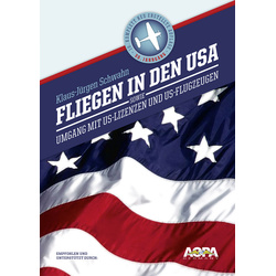 Fliegen in den USA