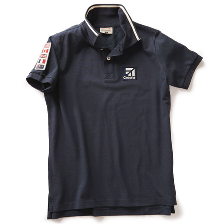 Cessna Polo Shirt