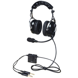 UFQ ANR Aviation Headset A28 mit PJ-Stecker