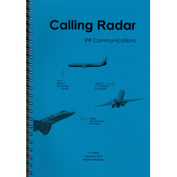 Calling Radar - IFR Communications