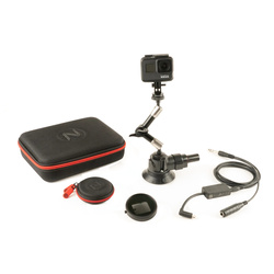 Nflightcam GoPro Hero 5+6+7 Cockpit Kit