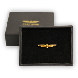 Pilot Wings Gold 1.5cm