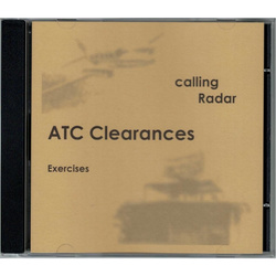ATC Clearances CD