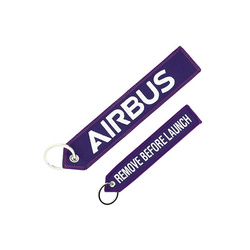 Airbus Anhänger Remove before Launch