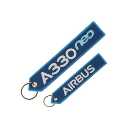 Airbus Anhänger A330neo Remove before Flight