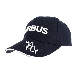 Airbus We make it Fly Cap