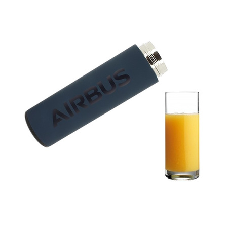 Airbus Thermosflasche