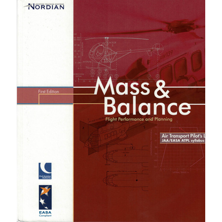 Nordian Mass & Balance for Helicopters (EASA)