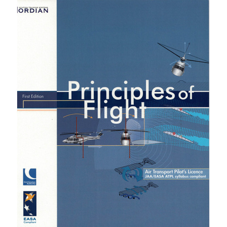 Nordian Principles of Flight for Helicopters (EASA)
