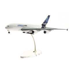 Airbus A380 Modell