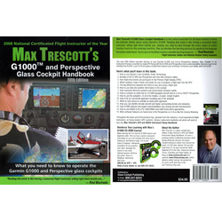 Garmin 1000 Glass Cockpit Handbook