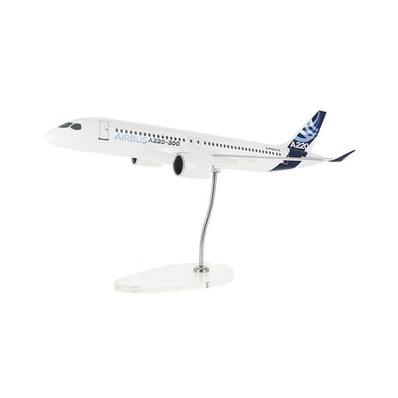 Airbus A220-300 Modell