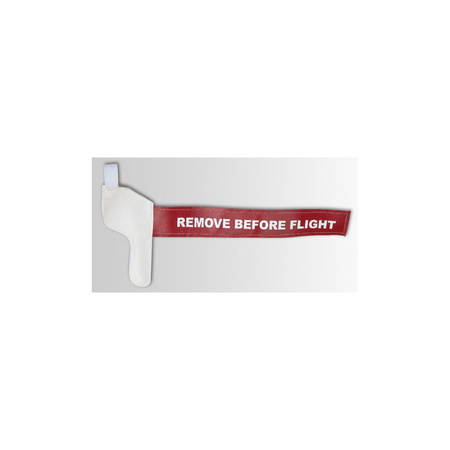 Pitot Cover standard