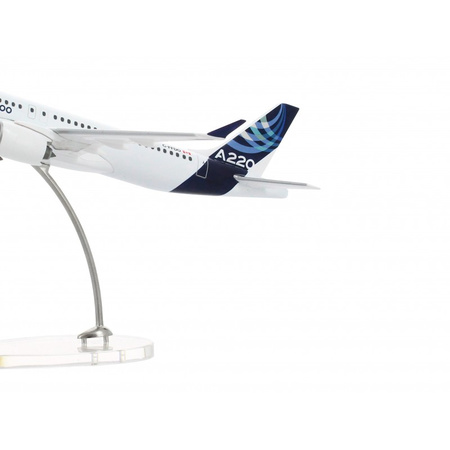 Airbus A220-300 1:200-Modell