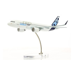 Airbus A320neo 1:200-Modell