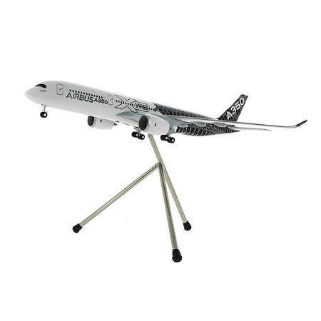 Airbus A350 Carbon 1:200-Modell