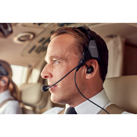 BOSE ProFlight Series 2 Aviation Headset Nein XLR5