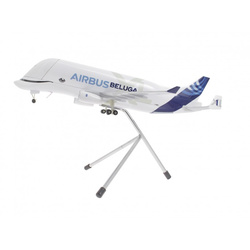 BELUGAXL 1:200 plastic model
