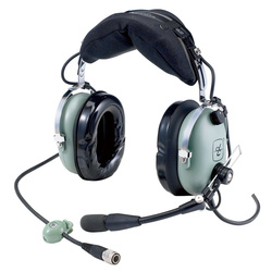 David Clark H10-13H Headset für Helikopter
