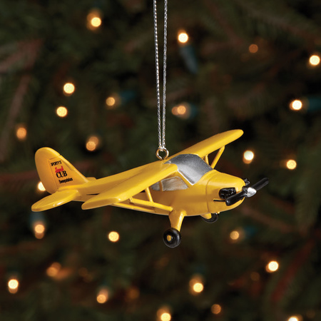 Cub Christmas Ornament
