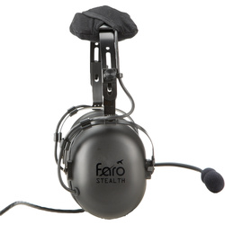 Faro Stealth 2 ANR Headset with Bluetooth