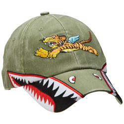 Flying Tigers Cap