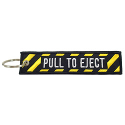 Keychain Pull to eject