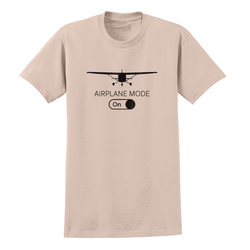 Airplane Mode T-Shirt M