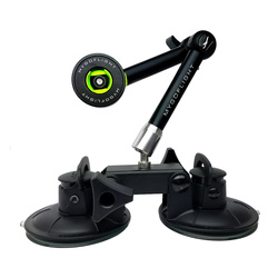 Sport Mount - Flex Double Suction