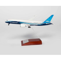 Boeing Unified 787-8 Dreamliner 1:200 Modell