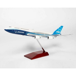 Boeing Unified 747-8 Intercontinental 1:200 Modell