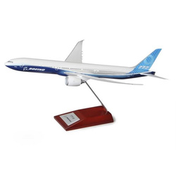 Boeing Unified 777-9 1:200 Modell