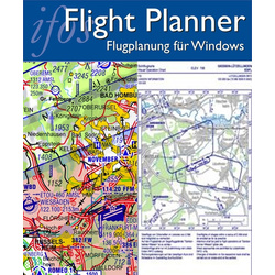 Flight Planner / Sky-Map - Trip-Kit Deutschland...