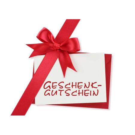 Image result for geschenkgutschein