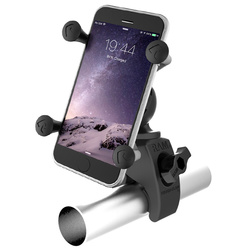 RAM Tough-Claw? Mount with Universal X-Grip? Phone Holder