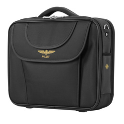 Pilot bag DAILY schwarz