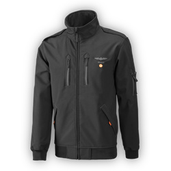 Pilotenjacke General Aviation L