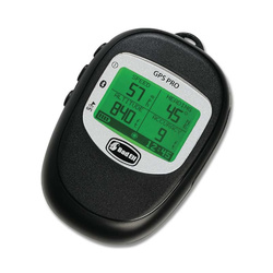 Bad Elf GPS Pro BE-GPS-2200 for iPod, iPhone and iPad